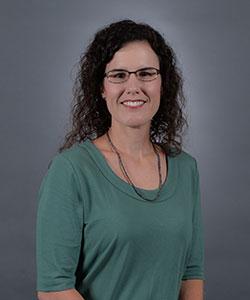 Dr. Rachell Booth - Biochemistry