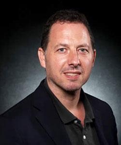 Dr. Brian Mcburnett