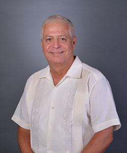 Dr. Javier Arjona-Baez