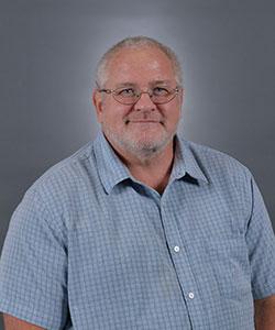 Dr. Craig S. McCarron