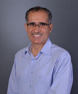 Dr. Suleyman Tek