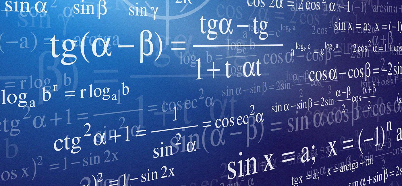 Department Of Mathematics And Statistics University Of